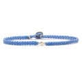 Classic Diamond Bracelet in Sky