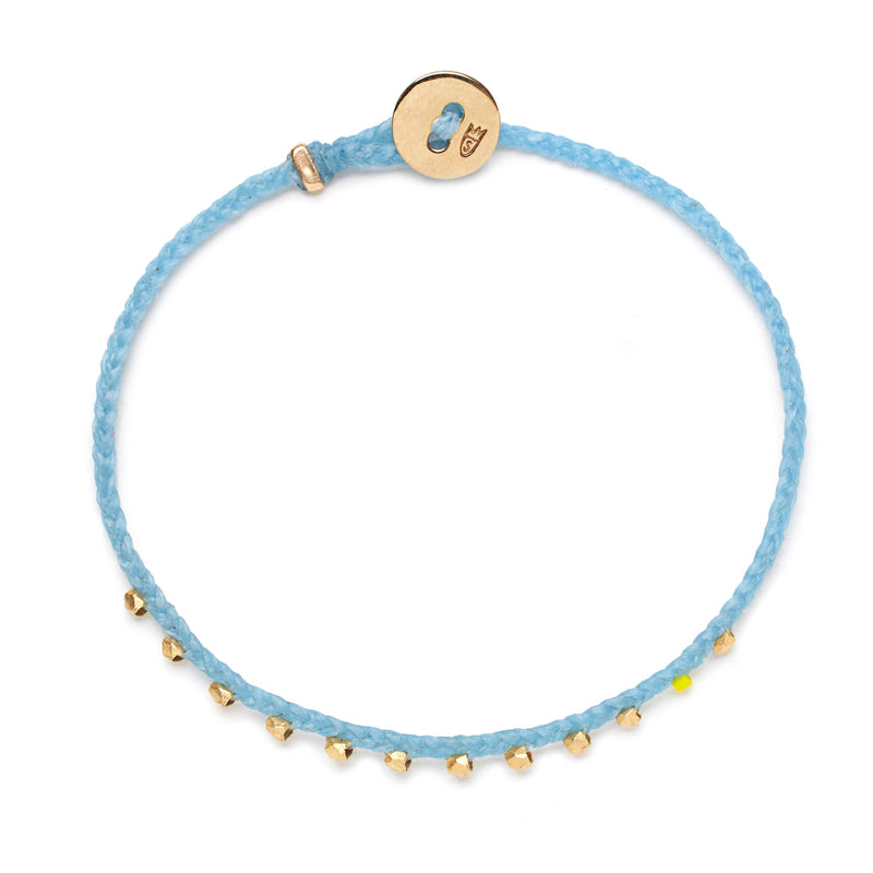 Easygoing Bracelet in Sky