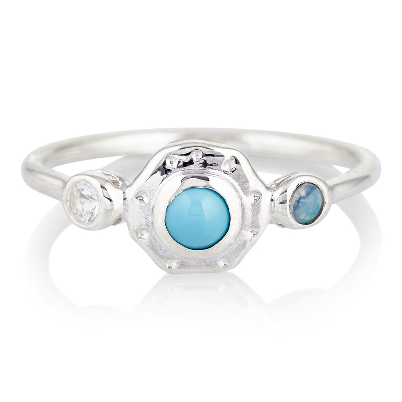 Wondersun Trio Ring
