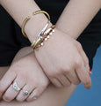 Everyday Love Bracelet in Gold