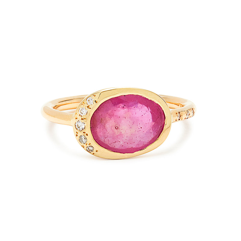 Alice Ring with Ruby