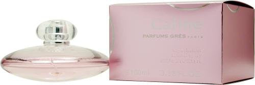 Caline by Parfums Gres for Women - Eau De Toilette Spray
