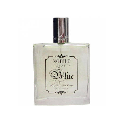 Nobile Royalty Blue Eau de Parfum Spray by Alexander da Costa