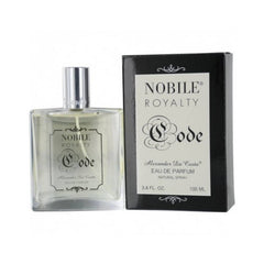Nobile Royalty Code Eau de Parfum Spray by Alexander da Costa