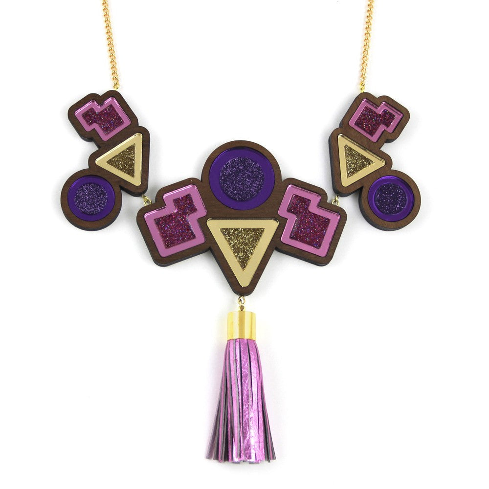 Workshop: Make Your Own Pop-Art Jewellery with Chloe Hope King