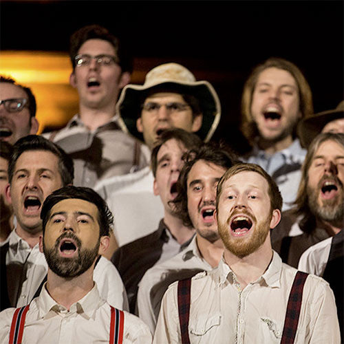 Late Night Thursday: Chaps Choir