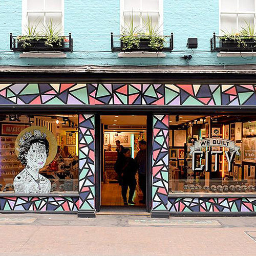 46 Carnaby St