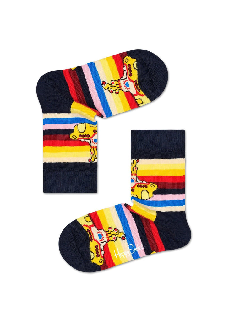 Beatles Kids Socks