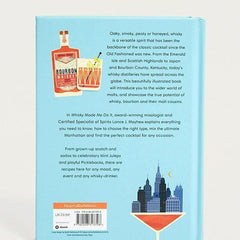 Whiskey Made Me Do It Books Bookspeed for We Built This City 4