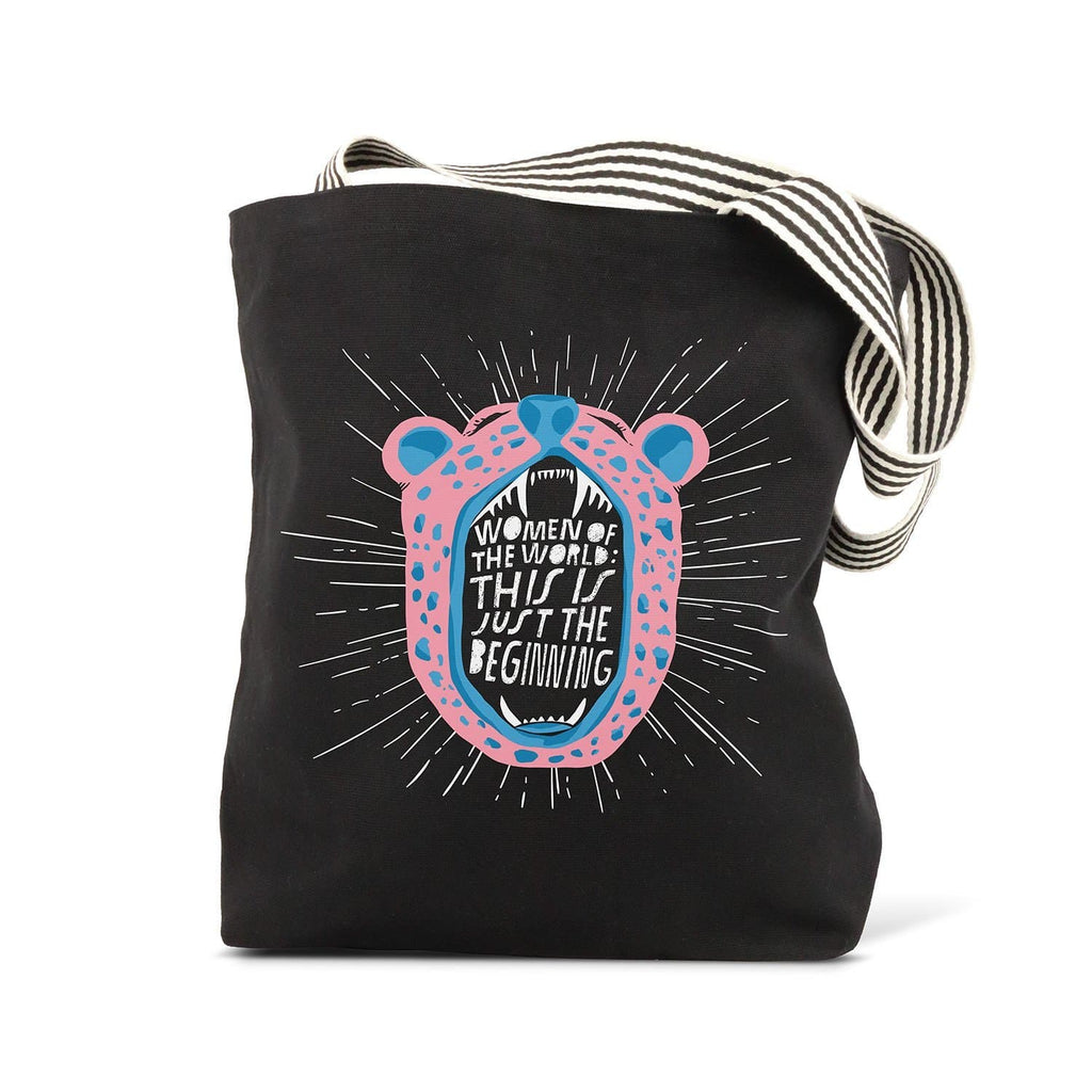 Women of the World Tote Bag Fashion - Tote Lisa Congdon for We Built This City 2