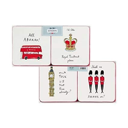 Alice Tait Coasters