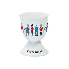 Soldiers & Guards Egg Cup