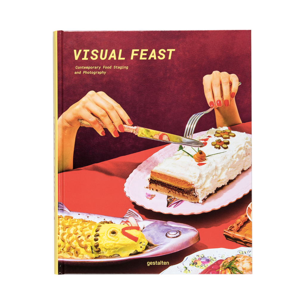 Visual Feast Book