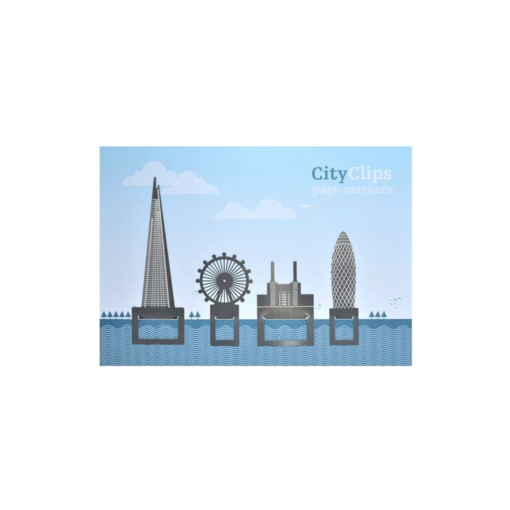 London City Clips