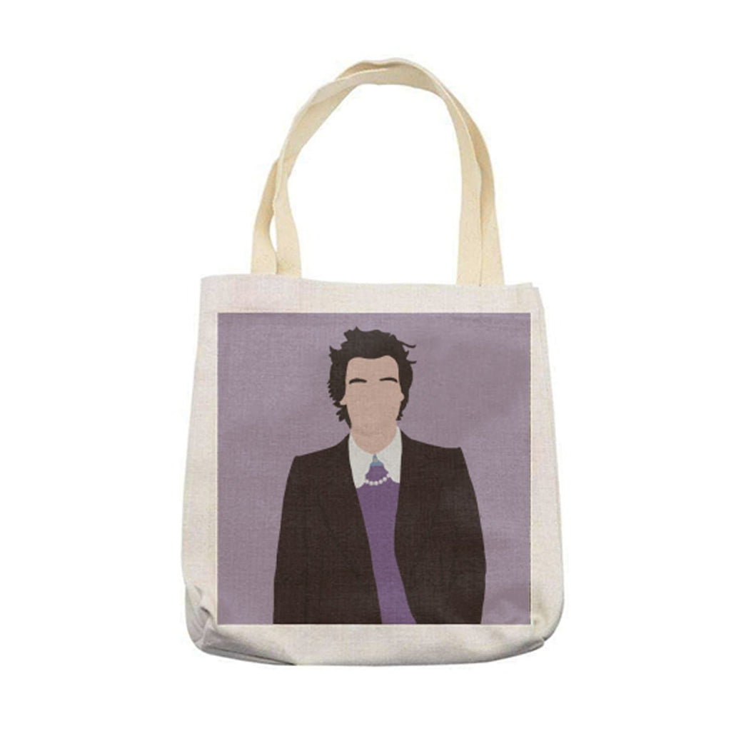 Harry Styles Tote Bag Fashion - Tote Cheryl Boland for We Built This City 1
