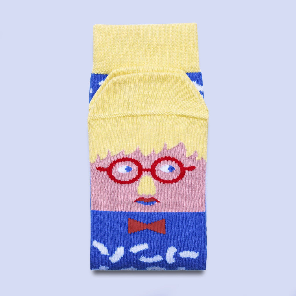 David SockKnee Socks
