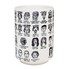 English Royalty Mug
