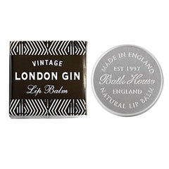 Vintage London Gin Lip Balm