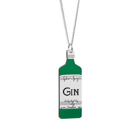 Gin Necklace
