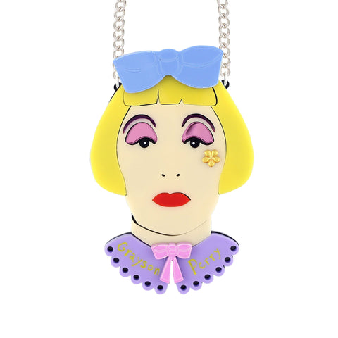 Grayson Perry Necklace