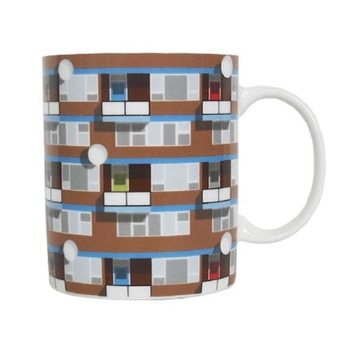 Hackney Estate Mug