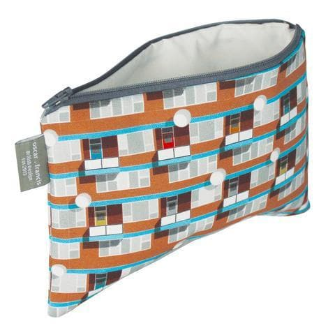 Hackney Estate Pouch