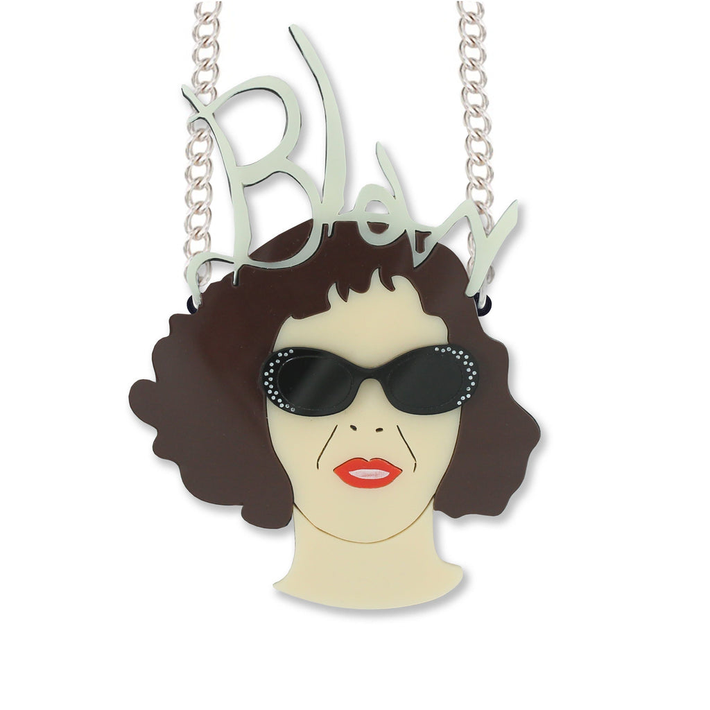 Isabella Blow Necklace