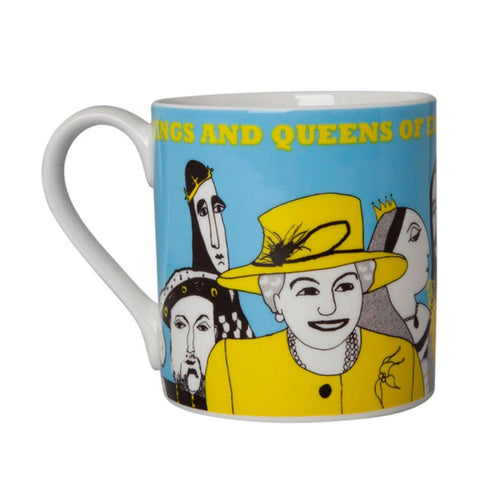 Kings & Queens Mug