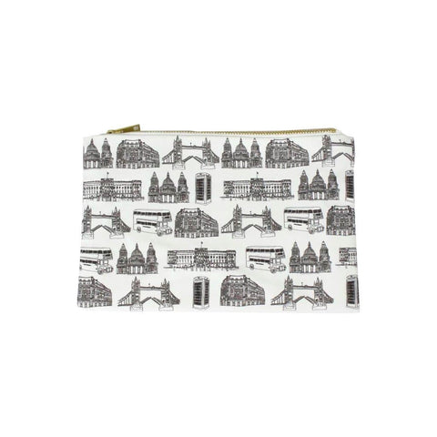 London Illustrated Purse