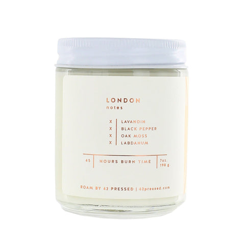 London Candle