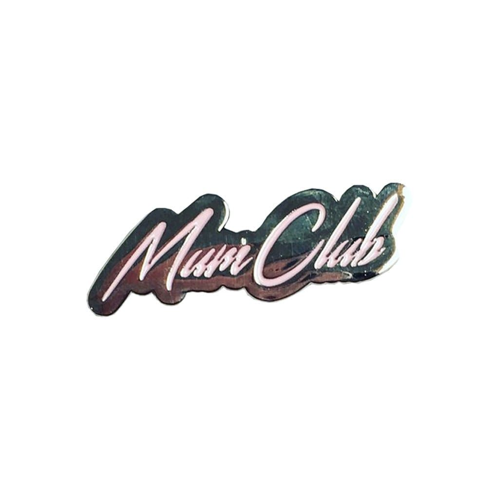 Mum Club Enamel Pin