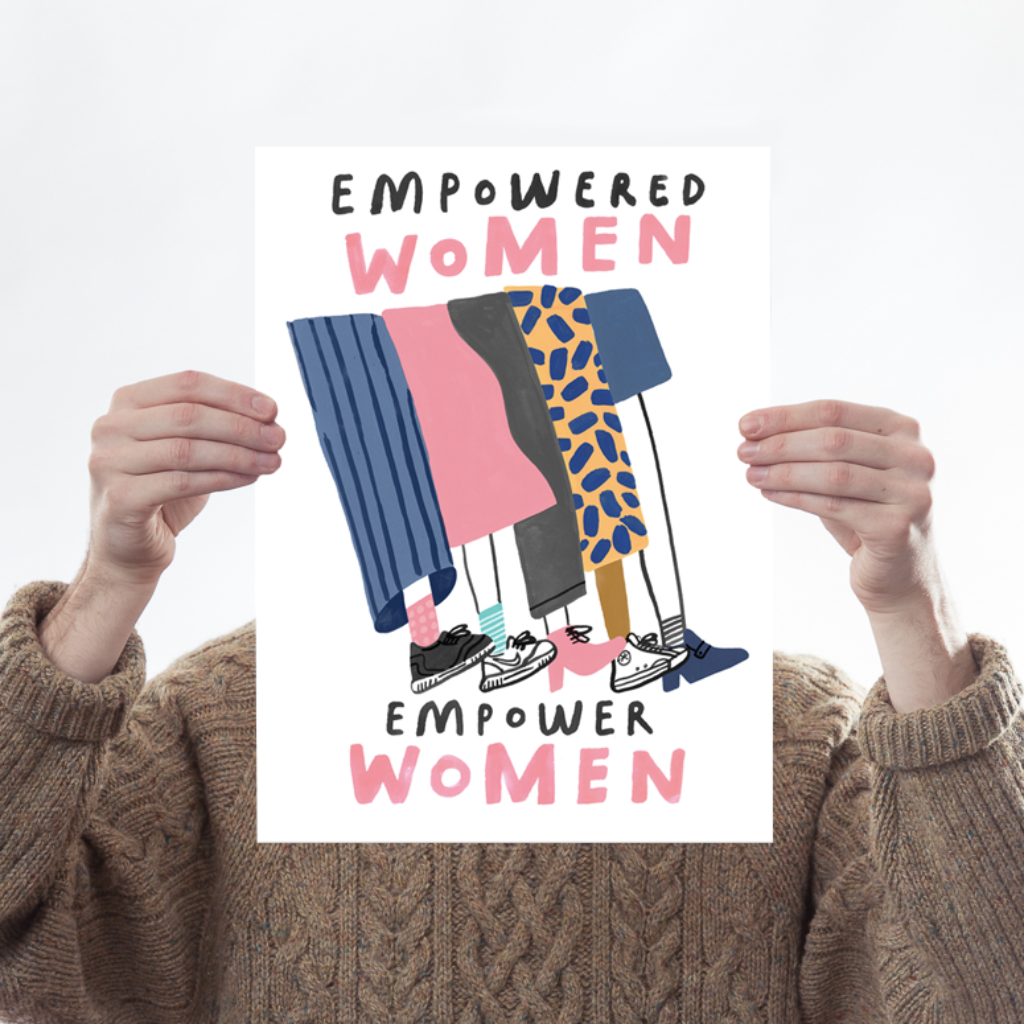 Empowered Women