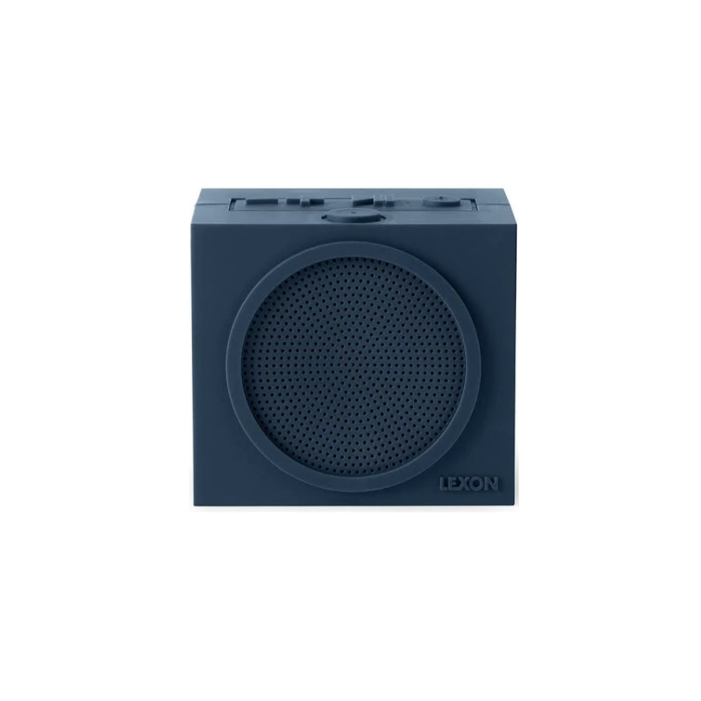 Bluetooth Speaker Navy
