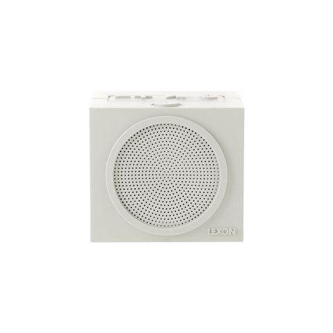 Bluetooth Speaker White