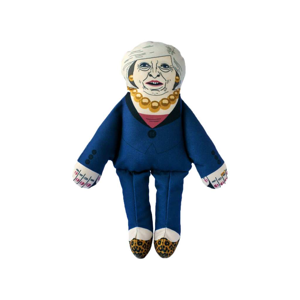 Theresa Dog Toy