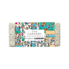 The Carnaby 'Marmalade on Toast' Chocolate Bar