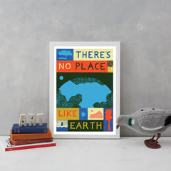 There's No Place Like Earth