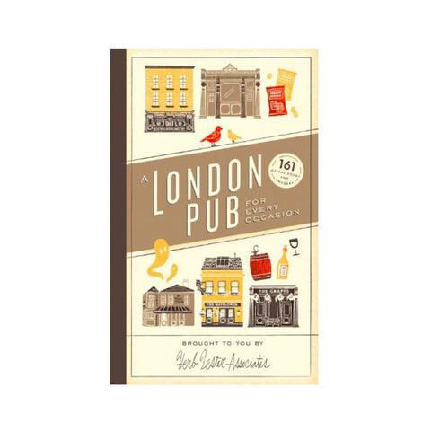 London Pub For Every Occasion