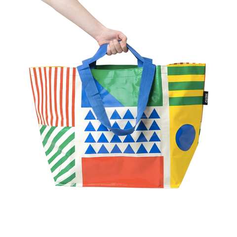Herd Medium Tote Bag - The Memphis