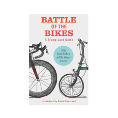 Battle of The Bikes Cards