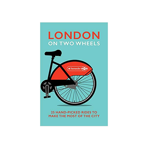 London On Two Wheels Book