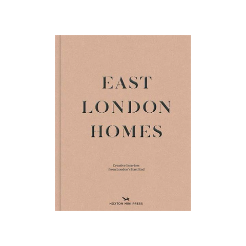 East London Homes Book