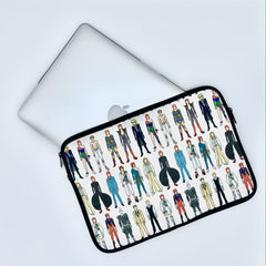 Bowie Fashion Laptop Case
