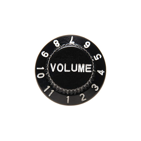 Volume Brooch