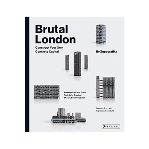 Brutal London [Build Your Own]