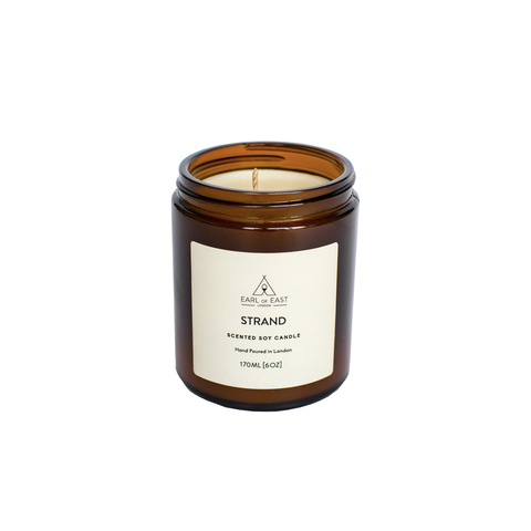 Strand Soy Wax Candle - 170ml