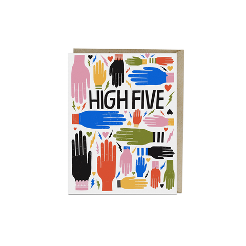 High Five (Card)