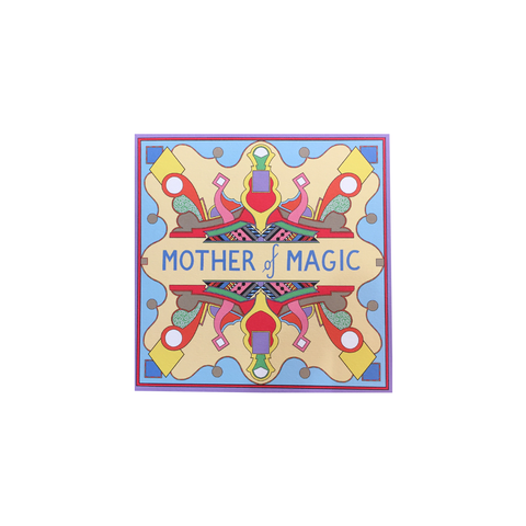 Mother of Magic (Card) - Rebecca Strickson