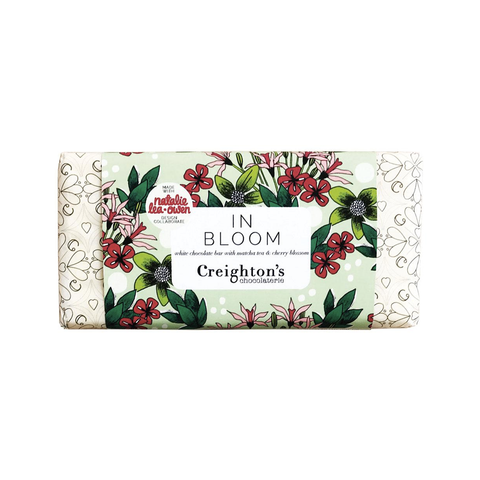 In Bloom Chocolate Bar