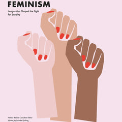 The Art of Feminism Book Books Bookspeed for We Built This City 2